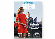 LE PARISIEN WEEKEND
