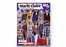 MARIE CLAIRE FASHION SHOWS