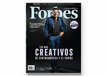 FORBES CENTROAMERICA