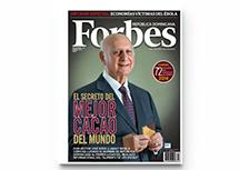 FORBES REPÚBLICA DOMINICANA