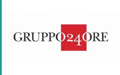 GRUPPO 24 ORE Italia entrusts to us its exclusive representation in Spain
